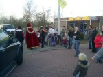 Highlight for Album: Sinterklaas 2007